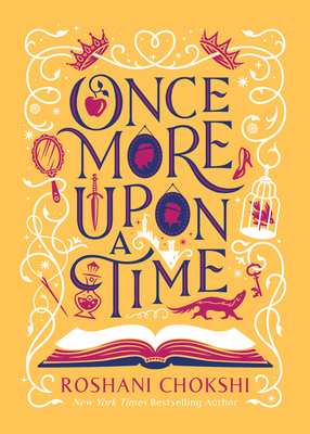 Once More Upon a Time Cover Image