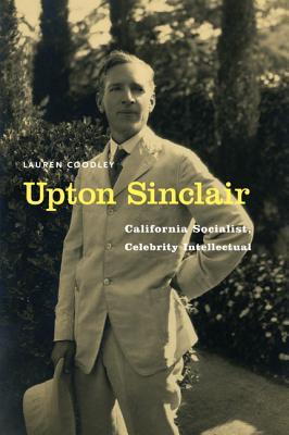 Upton Sinclair Cover