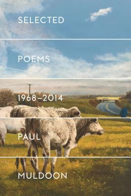 Selected Poems 1968-2014 Cover Image