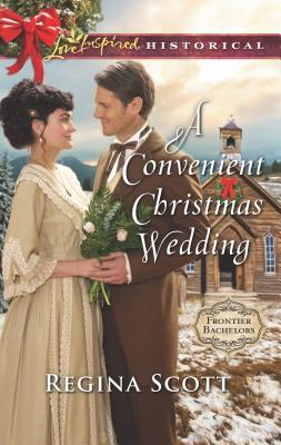 Cover for A Convenient Christmas Wedding