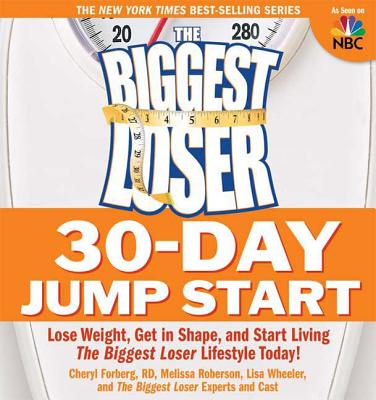 The Biggest Loser 30-Day Jump Start Cover