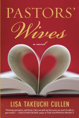 Pastors' Wives Cover