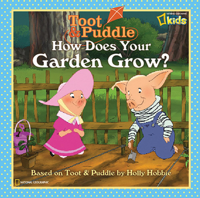 How Does Your Garden Grow? Cover