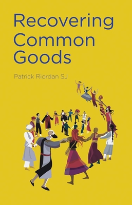 Recovering Common Goods Cover Image