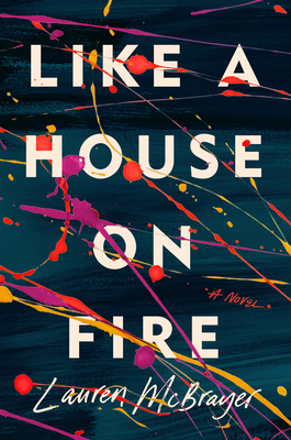 Like a House on Fire Cover Image