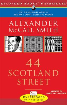 44 Scotland Street Cover Image