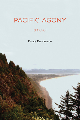 Pacific Agony (Semiotext(e) Native Agents) Cover Image