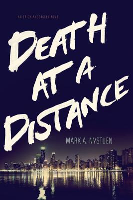 Death at a Distance Cover
