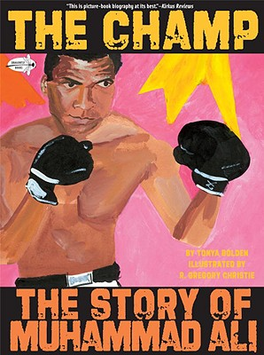 The Champ Cover