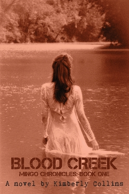 Blood Creek Cover Image