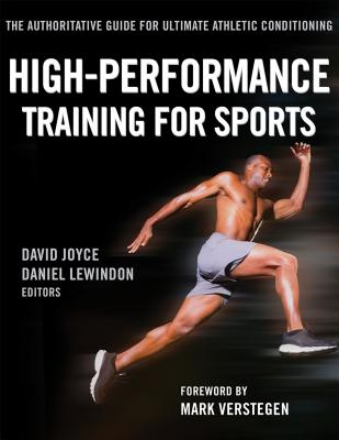 High-Performance Training for Sports Cover Image