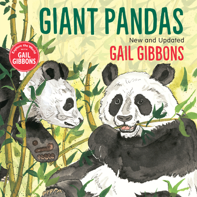 Cover for Giant Pandas (New & Updated Edition)