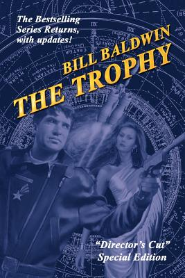 The Trophy Cover Image