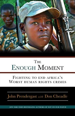 The Enough Moment Cover