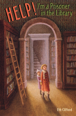 Help! I'm a Prisoner in the Library (A Jo-Beth and Mary Rose Mystery) Cover Image