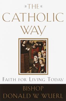 The Catholic Way Cover