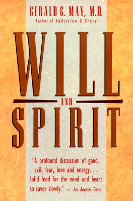 Will and Spirit Cover
