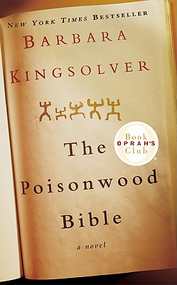 Poisonwood Bible: A Novel Cover Image