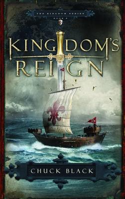 Kingdom's Reign Cover Image
