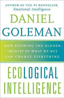 Ecological Intelligence Cover