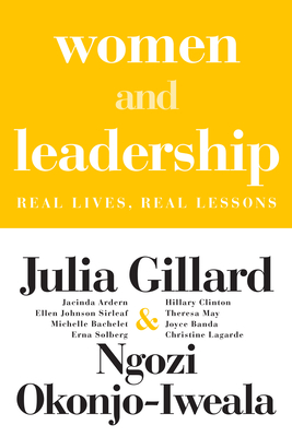 Women and Leadership: Real Lives, Real Lessons Cover Image