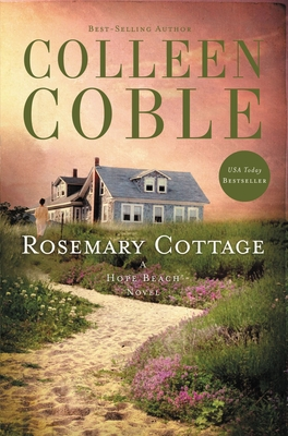 Rosemary Cottage Cover