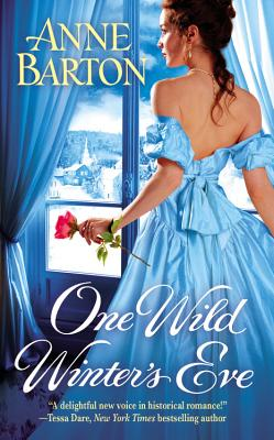 Cover for One Wild Winter's Eve (Honeycote #5)