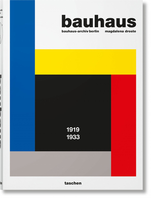 Bauhaus, Updated Edition Cover Image