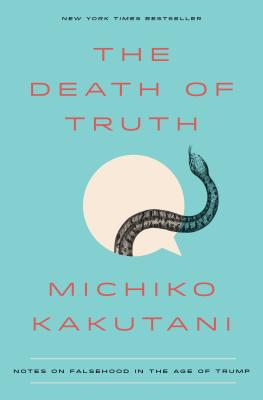 The Death of Truth cover image