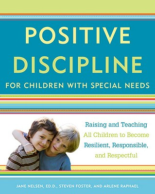 Positive Discipline for Children with Special Needs Cover