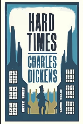 Hard Times Cover Image