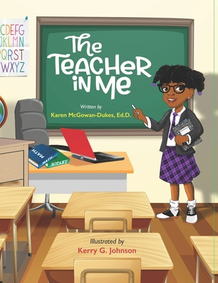 The Teacher In Me Cover Image