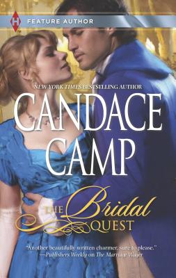 The Bridal Quest Cover
