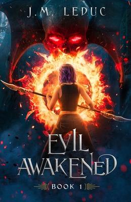 Evil Awakened Cover Image