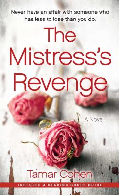 The Mistress's Revenge Cover