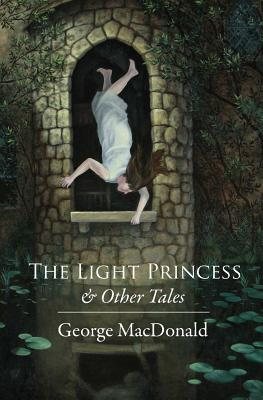 The Light Princess: and Other Stories Cover Image