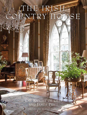 The Irish Country House Cover