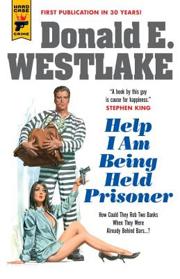 Help I Am Being Held Prisoner Cover Image