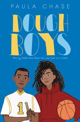 Dough Boys Cover Image