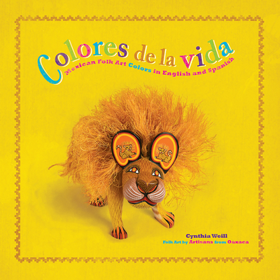 Colores de La Vida Cover