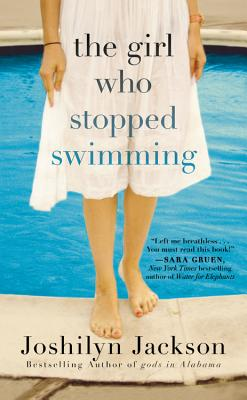 The Girl Who Stopped Swimming Cover Image