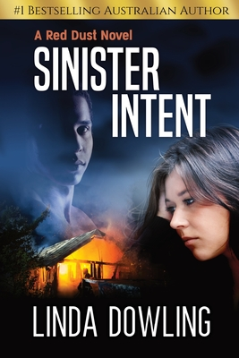 Sinister Intent Cover Image