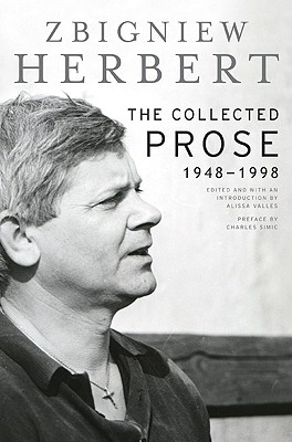 The Collected Prose: 1948-1998 Cover Image