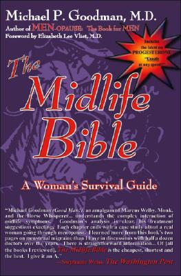 The Midlife Bible Cover