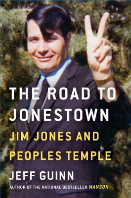road to jonestown by jeff guin