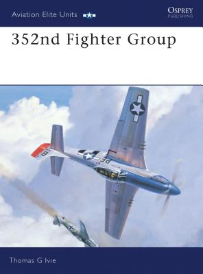 352nd Fighter Group Cover