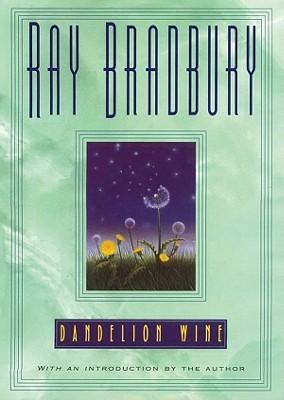 Dandelion Wine Cover