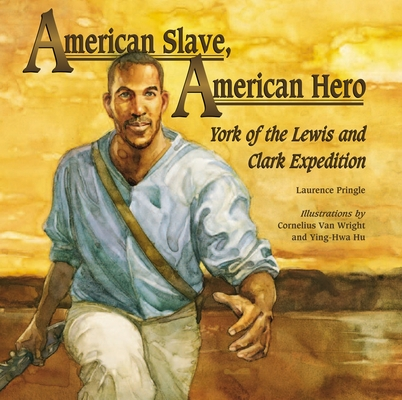 American Slave, American Hero Cover