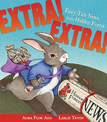 Extra! Cover