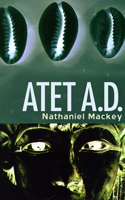 Cover for Atet, A.D. (From a Broken Bottle Traces of Perfume Still Emanate #3)
